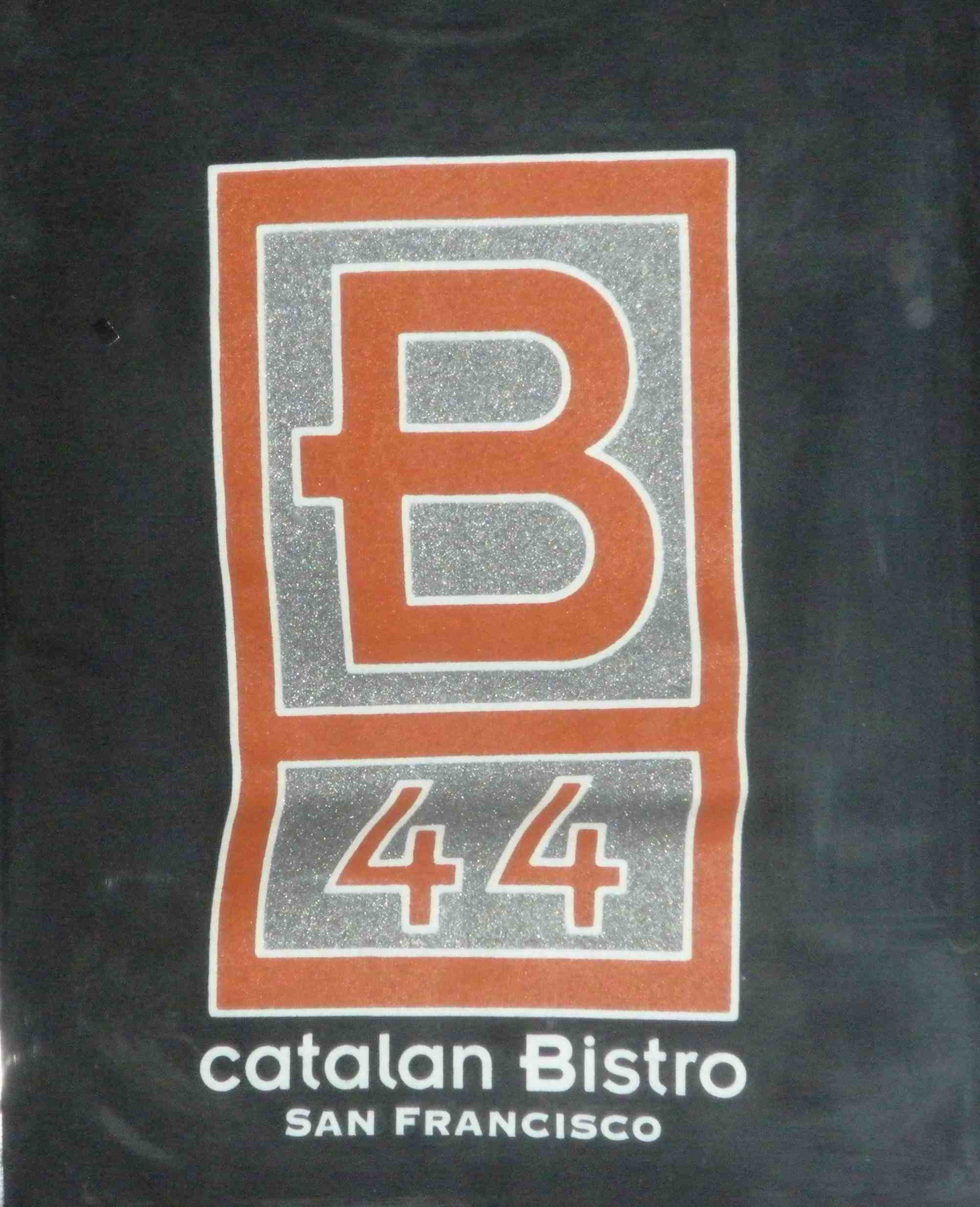 b44 Logo